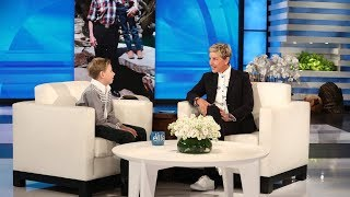 Download Kid Yodeler Mason Ramsey Performs Mp3 and Videos