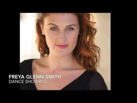 Freya Glenn-Smith - Dance Showreel