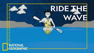 When Watersports Become Dangerous | Science of Stupid: Ridiculous Fails
