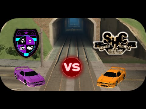 Fellow Team vs Small Hustlers Crew / |FT| vs SHC// 14.03.2015 MTA:SA DM Clan War