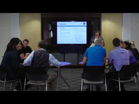 How to Conduct a Tabletop Exercise