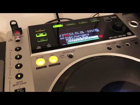 Faulty Pioneer CDJ 850 selection jog wheel! How to Fix it!