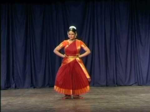 Dance Of India - Learn Bharatanatyam - video dailymotion