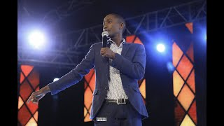 Njoro - How to Introduce your Wife...