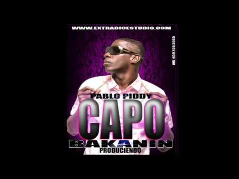 PABLO PIDDY FT BAKANIN - CAPO (EXTRADICE STUDIO) PROD. BAKANIN EN LOS CONTROLES