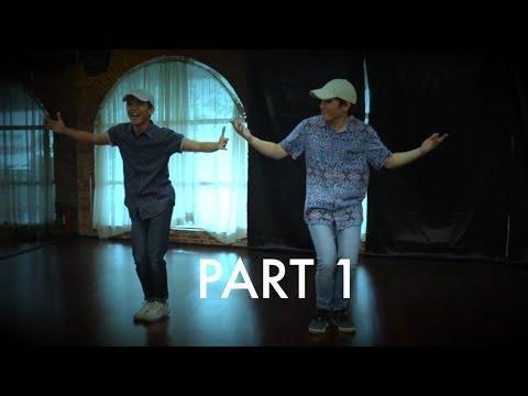 Dancing Through Life | A Dance Musical PART 1
