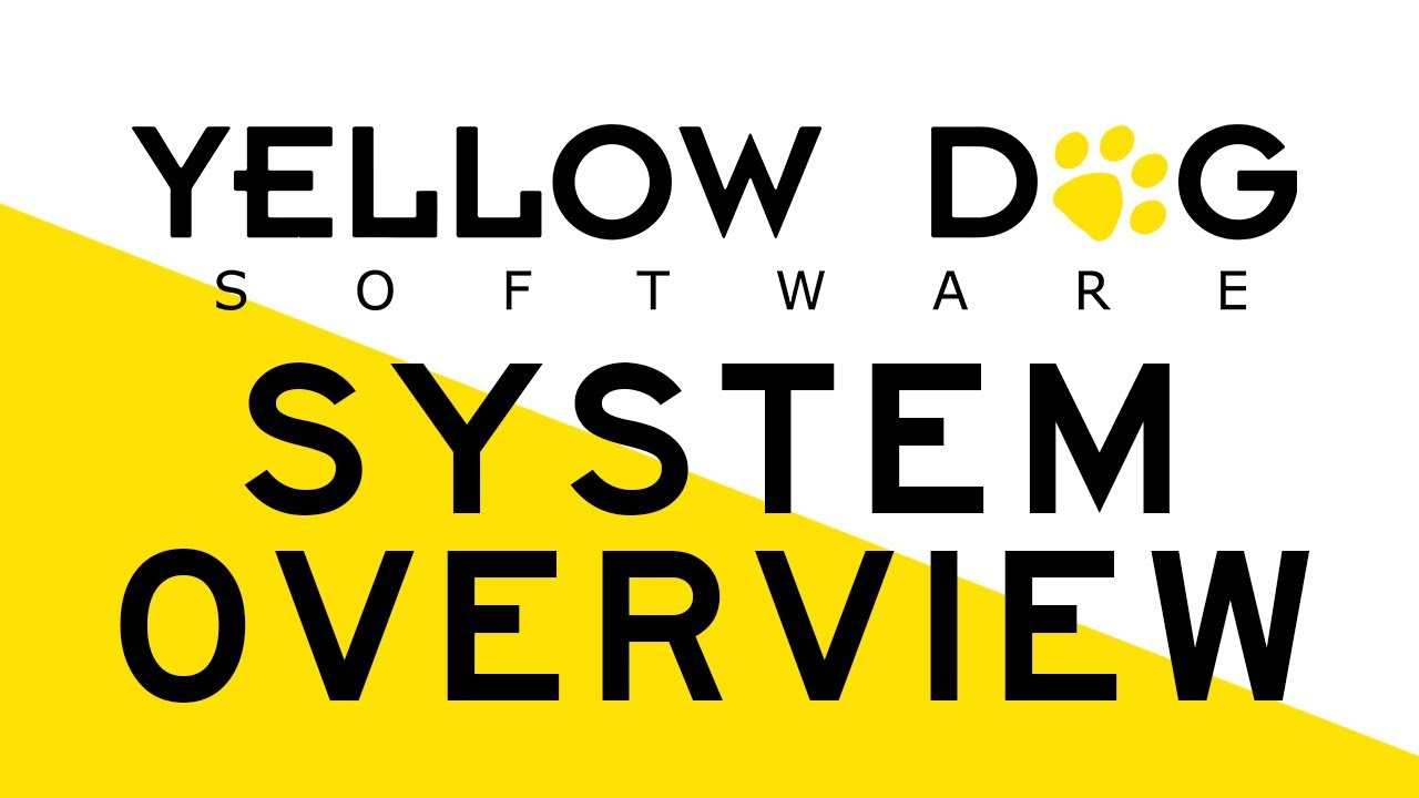 Yellow Dog Inventory Reviews And Pricing 2020