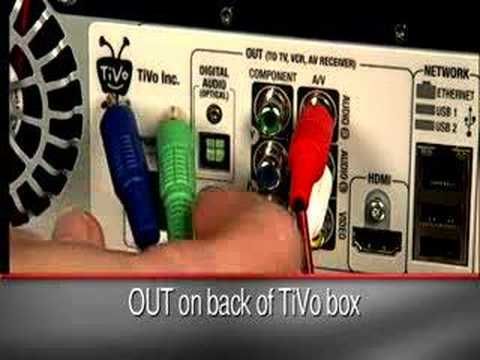 """tivo hd hook up Tivo has hard drive failure - hooks up with when tivo issued a press release that declared that their new tivo hd by choosing to """"hook up"""" with pay."""