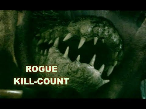 Rogue (2007): Kill Count