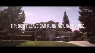 LoJack: Dolina Kalifornijska cz.  2 Video