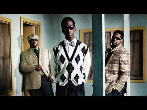 Boyz II Men - On The Road Again