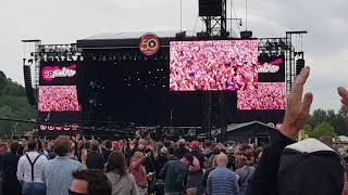 Lenny Kravitz - Where are we running & Are you gonna go my way (Live @ Pinkpop 2019)