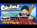Theme Park World - Caddicarus