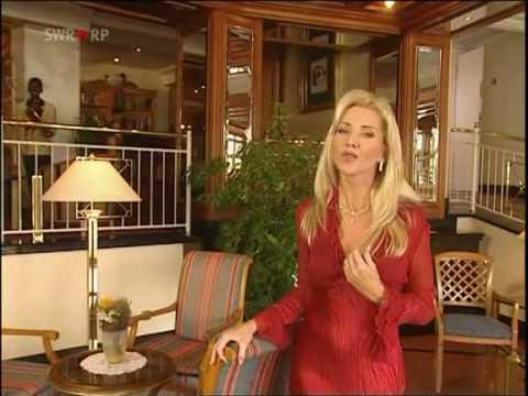 Marianne Cathomen - Die Nächte von Napoli