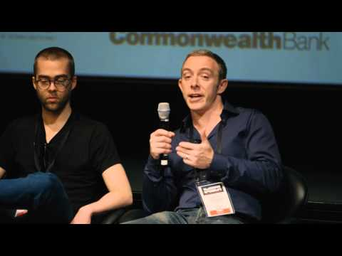 Panel: What, Why and How of Smart Contracts - COALA's Blockchain Workshops - Sydney 2015