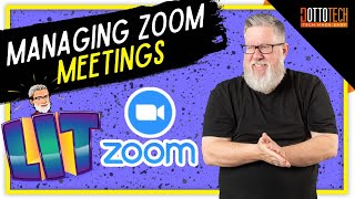 Zoom Meeting Secrets - Breakout Rooms, Polls and Reactions