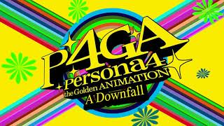 A Downfall - Persona 4 The Golden Animation