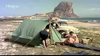 De Camping por la Costa Blanca (1958)