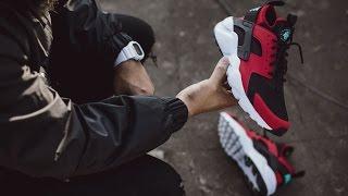 Nike Air Huarache Run | Ultra | Gym Red