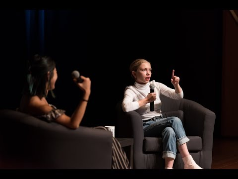 Scripps Presents: Tavi Gevinson Discussing Art and Activism