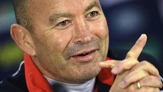 Clive Woodward on England's new manager   Rugby Video Highlights
