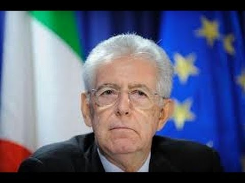 Stock Market Today Pre-Market Sell Off on Mario Monti Comments