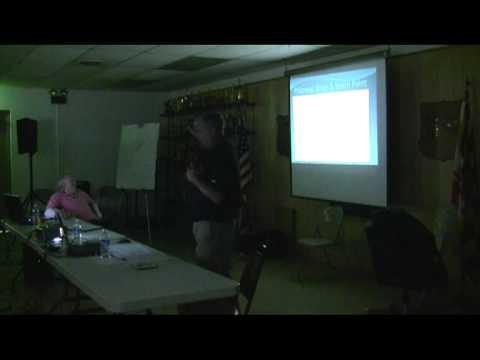 Bermuda Ocean Race Navigation Seminar Part 1.mov