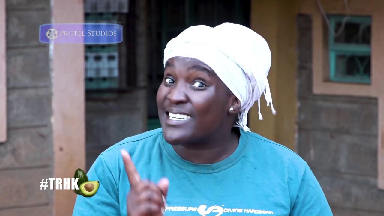 Download Njambi makes a comeback...Ep284 Pt1