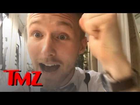 Cat Deeley's Restaurant Server Admits Mistakes But Slams Her for Acting Like Trump | TMZ