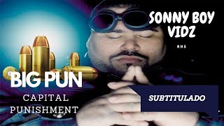 Big Pun - Capital Punishment (Subtitulado en español)