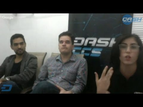 Dash In Venezuela: The Dash Caracas and Colibit Proposals