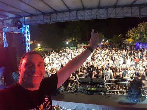 DJ Diary of a Weekend - Ukraine - Austria - Italy - UK