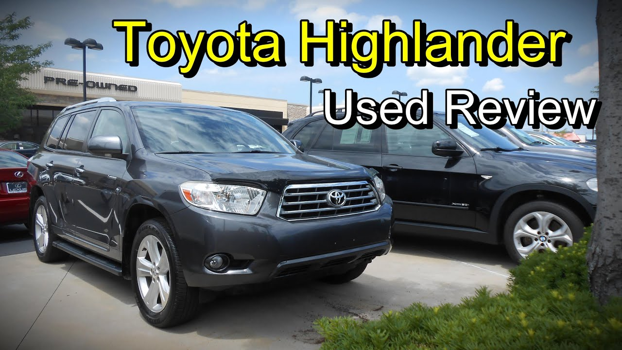 2013 toyota highlander plus specs