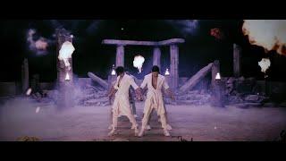 東方神起 / Guilty Music Video(Full Version)