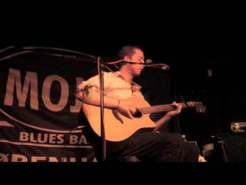 Michael Cochrane - Song for Belfast (with lyrics)