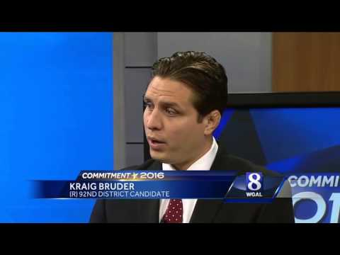 COMMITMENT 2016: Watch WGAL