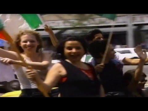 Italians in Canada: Italophilia 1950-1970