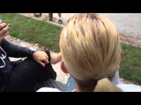 Michelle Nolden ALS Challenge