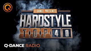 Q-dance presents: Hardstyle Top 40 hosted by Tellem | December 2019
