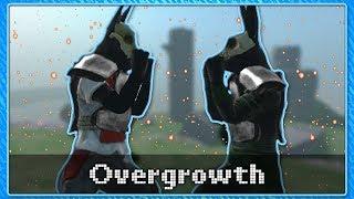 PLATEAU RUINS VS - Overgrowth Mods