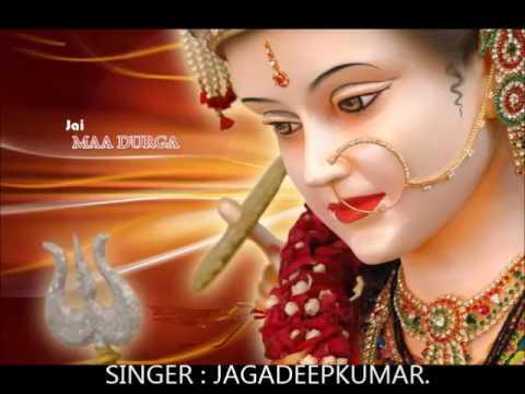 Maa Sheranwali Full Song | Mard | By Jagadeep Kumar.