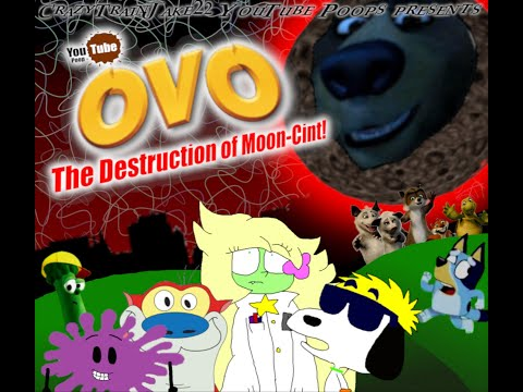 YouTube Poop - OvO: The Destruction Of Moon-Cint! (Collab Entry)