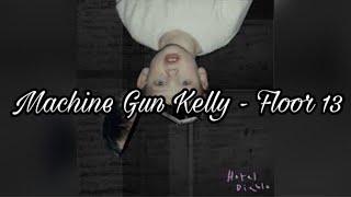 HE SAID HE AIN'T DEAD YET | MACHINE GUN KELLY x FLOOR 13 | PLANET BREAKDOWN | REACTION