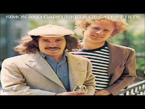 Simon and Garfunkel's Greatest Hits Full Album CD HQ