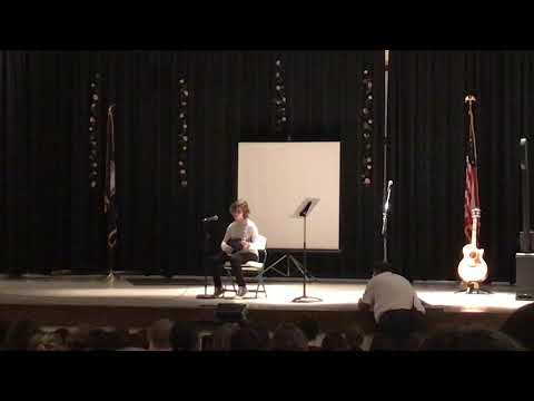 Tazewell Middle School Talent Show