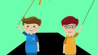 Video Clip SahabaT, Endah N Rhesa