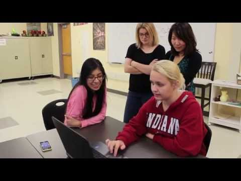 Service-learning classes benefit students, community