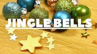 CHRISTMAS SONGS | JINGLE BELLS | NO COPYRIGHT MUSIC