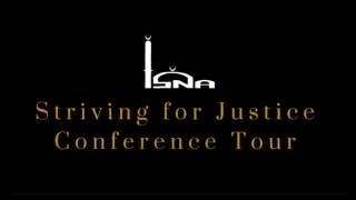 ISNA Conference in New Jersey