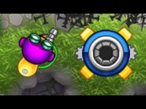 Can We Stop With This Mortar + Spike Factory + Glue Nonsense? (Bloons TD Battles)